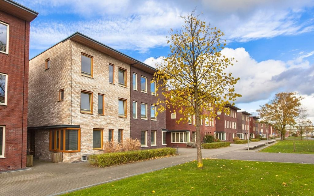 How to Develop Affordable Housing