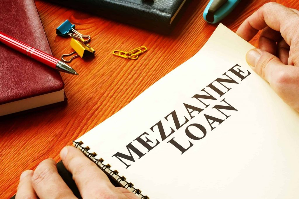 What is Mezzanine Debt for Real Estate Investing?