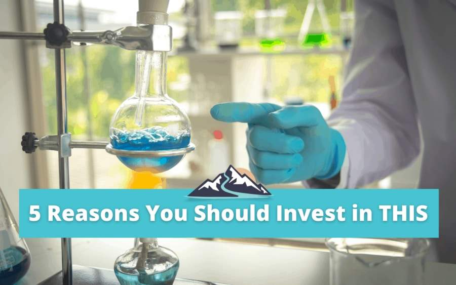 5 Reasons to Consider Investing in Life Sciences Real Estate