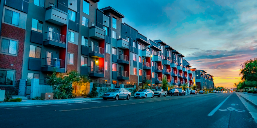 Fear Inflation? Invest in Multifamily